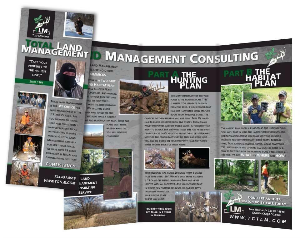 Total Land Management